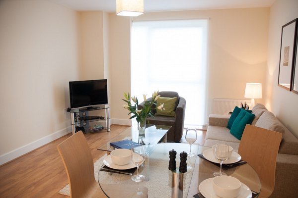 Glenthorne Road Apartments, W6 0JY