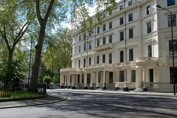 Hyde Park Apartments, Craven Hill, W2 3DS