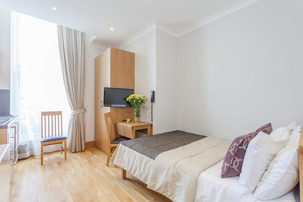 Guilford Street Apartments, Bloomsbury, WC1N 1DR