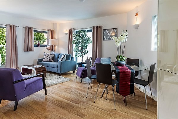 Marzell House, North End Road, W14 9PP