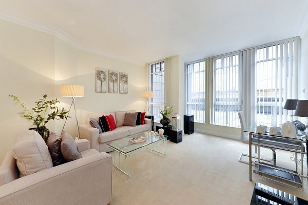 St John's House Apartments, Marsham Street, SW1P 4SB